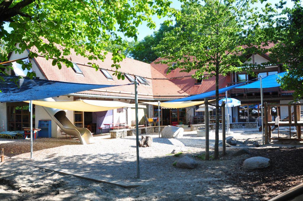 Johanneshaus für Kinder
